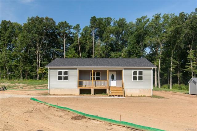 1573 Dogwood Road, Powhatan, VA 23139 (#1838502) :: Abbitt Realty Co.