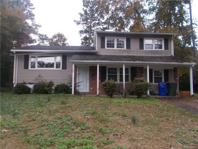 127 Olin Drive, Newport News, VA 23602 (#1838503) :: Abbitt Realty Co.
