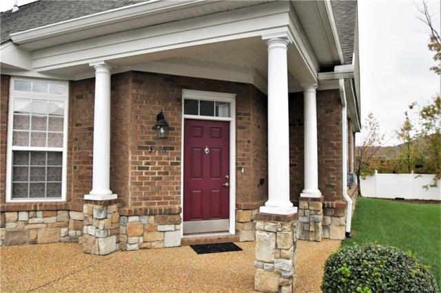 5920 E Stonepath Garden Drive, Chester, VA 23831 (MLS #1838511) :: Small & Associates