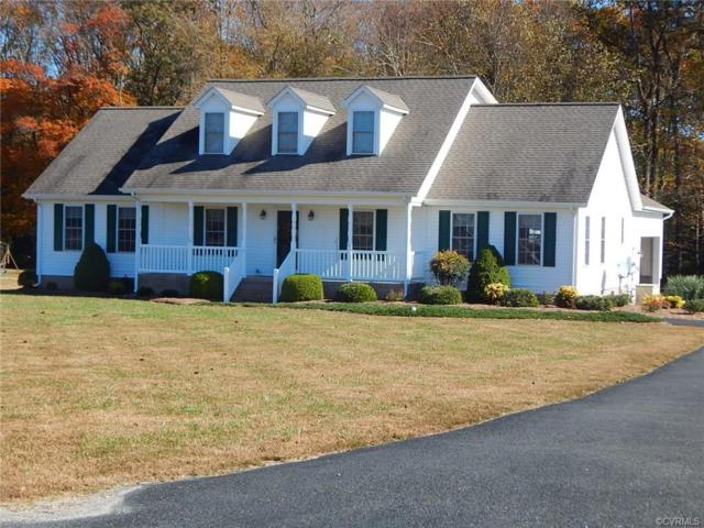 274 Meadow Drive, Tappahannock, VA 22560 (MLS #1838516) :: Chantel Ray Real Estate