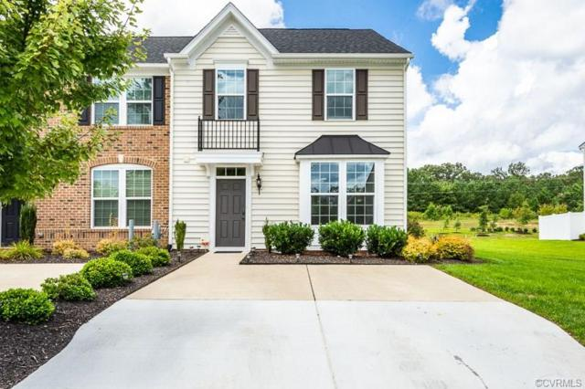 11540 Claimont Mill Drive #11540, Chester, VA 23831 (#1838525) :: Abbitt Realty Co.