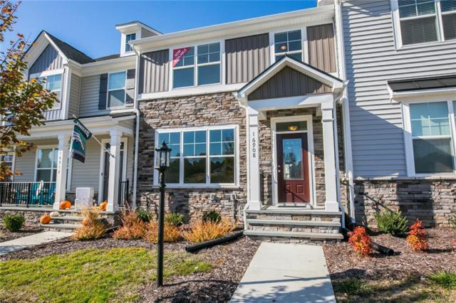 16908 Gossamer Drive #14, Moseley, VA 23120 (MLS #1838554) :: RE/MAX Action Real Estate