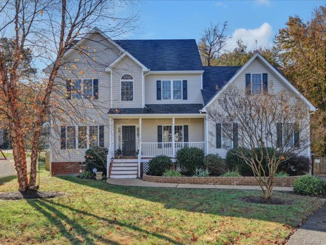 1519 Bantry Court, Chesterfield, VA 23114 (MLS #1838555) :: Explore Realty Group