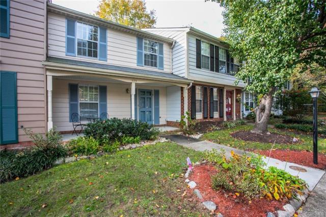 1820 Cedar Hollow Court, Henrico, VA 23238 (MLS #1838579) :: EXIT First Realty
