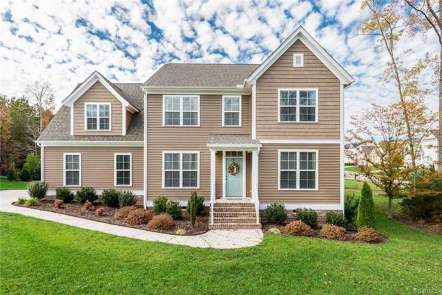 4806 Cabretta Drive, Moseley, VA 23120 (#1838592) :: Abbitt Realty Co.