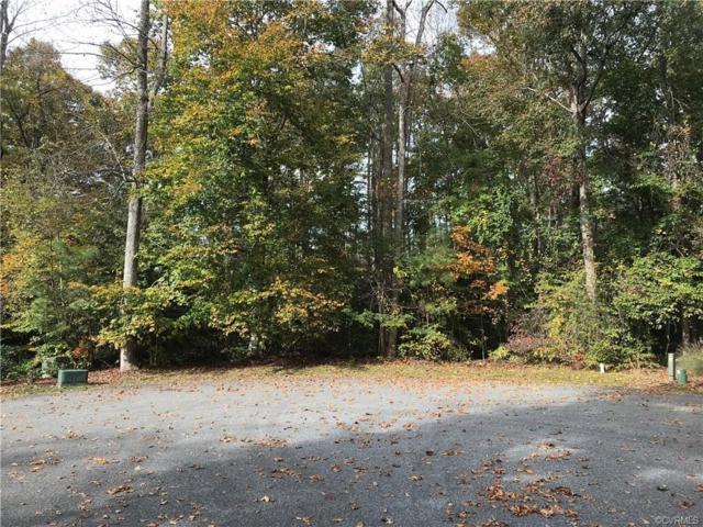 130 Westward Ho, Williamsburg, VA 23188 (MLS #1838593) :: RE/MAX Action Real Estate