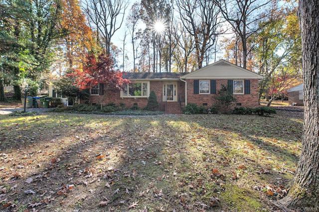 8233 Trabue Road, Richmond, VA 23235 (#1838596) :: Abbitt Realty Co.