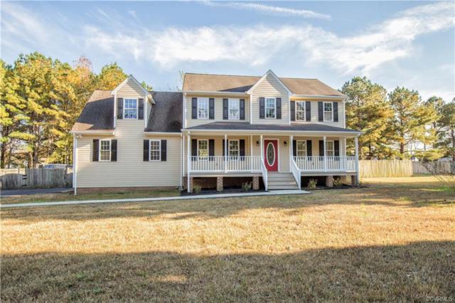 17425 Thornwood Lane, Chesterfield, VA 23803 (#1838610) :: Abbitt Realty Co.