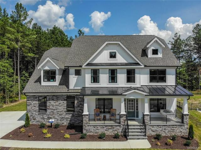 11948 Channelmark Drive, Chester, VA 23836 (MLS #1838614) :: Explore Realty Group