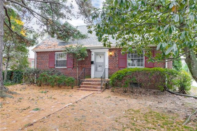 4645 Stuart Ave, Richmond, VA 23226 (MLS #1838618) :: Small & Associates