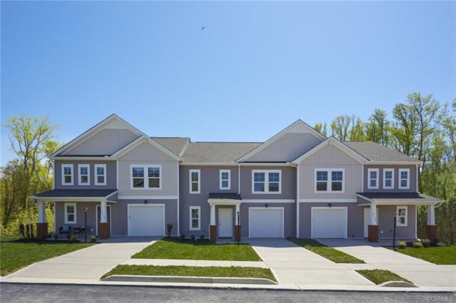 160 Township Boulevard Hh 2-3, Henrico, VA 23231 (MLS #1838624) :: Small & Associates