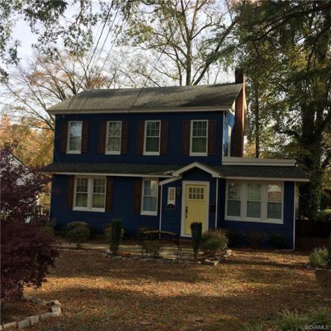 303 W Roanoke Street, Richmond, VA 23225 (#1838627) :: Abbitt Realty Co.