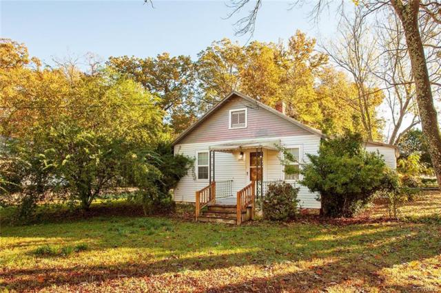 2894 Lake Powell Road, Williamsburg, VA 23185 (MLS #1838634) :: Chantel Ray Real Estate
