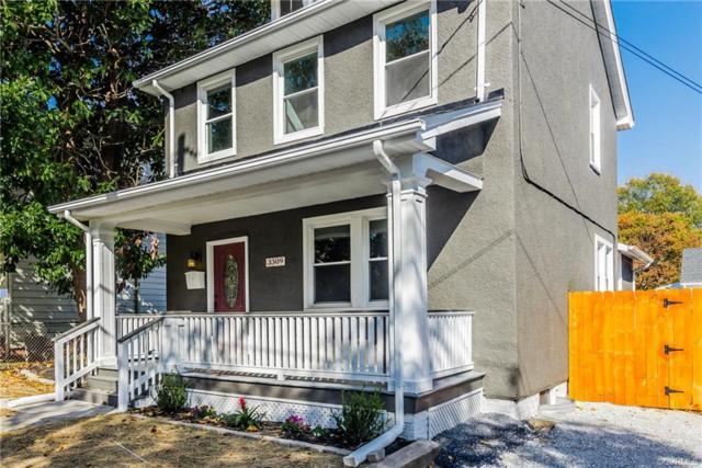 3309 Cliff Avenue, Richmond, VA 23222 (#1838642) :: Abbitt Realty Co.