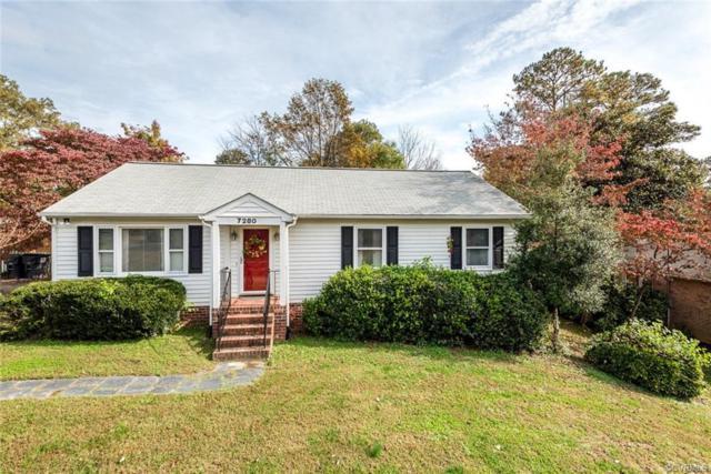 7280 Ford Avenue, Hanover, VA 23111 (MLS #1838652) :: Small & Associates