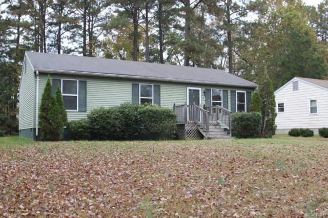 830 Green Ridge Drive, Richmond, VA 23225 (MLS #1838653) :: Chantel Ray Real Estate