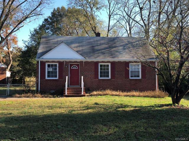2037 Kimrod Road, Richmond, VA 23224 (#1838657) :: Abbitt Realty Co.