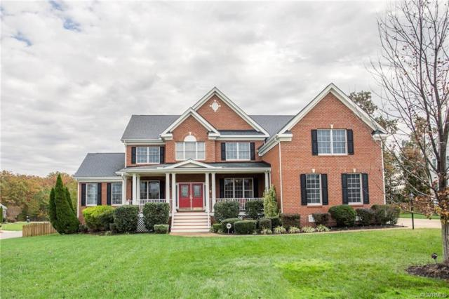 11309 Woodford Place, Henrico, VA 23059 (MLS #1838678) :: Chantel Ray Real Estate