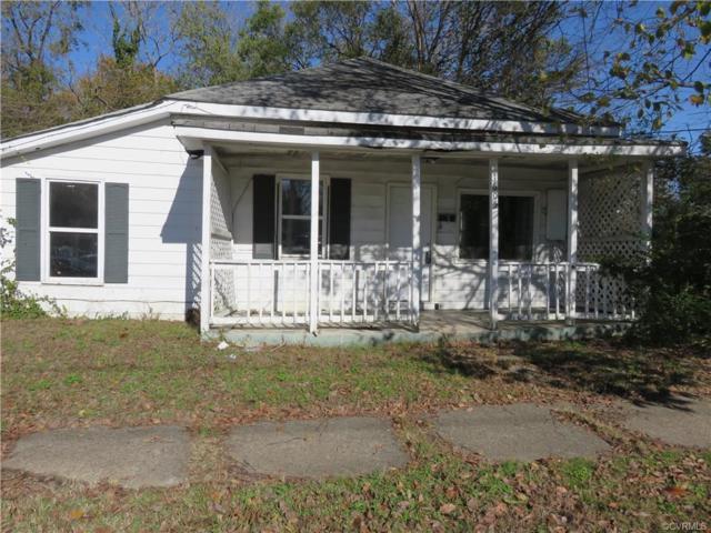 1605 Atlantic Street, Hopewell, VA 23860 (MLS #1838686) :: Small & Associates