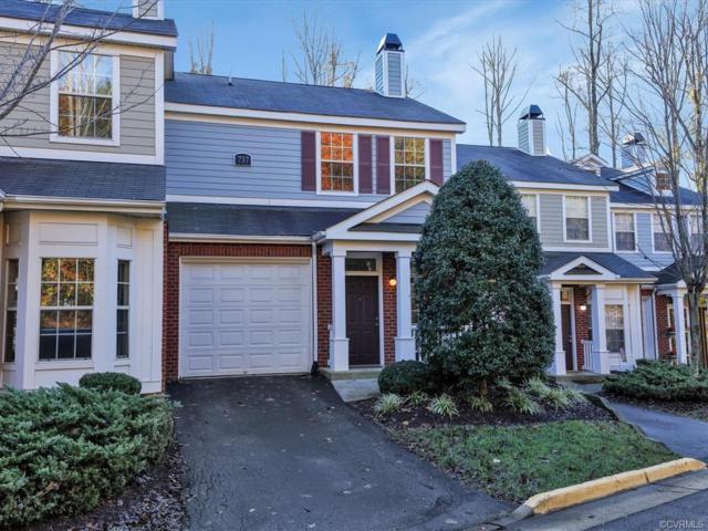 737 Woodland Creek Way, Midlothian, VA 23114 (MLS #1838712) :: EXIT First Realty