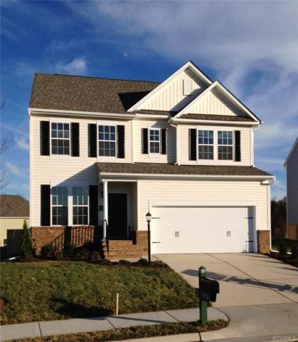 4037 Lazy Stream Court, Chester, VA 23831 (#1838714) :: Abbitt Realty Co.