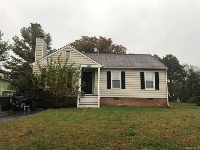 6704 Wilber Circle, Henrico, VA 23228 (#1838718) :: Abbitt Realty Co.