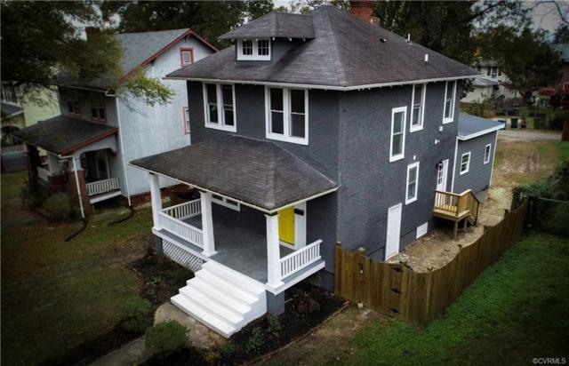 3036 Montrose Avenue, Richmond, VA 23222 (MLS #1838732) :: EXIT First Realty