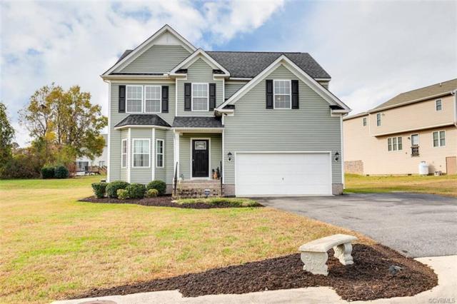 5108 Parrish Creek Court, Chesterfield, VA 23832 (MLS #1838741) :: Chantel Ray Real Estate