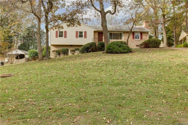 720 Clearlake Court, Chesterfield, VA 23236 (#1838757) :: Abbitt Realty Co.