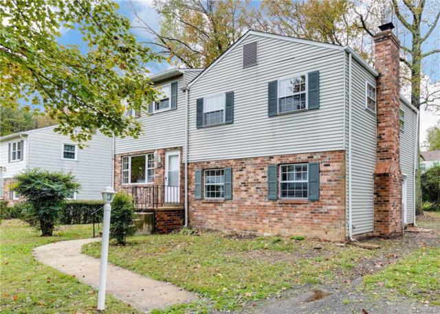 206 Carlstone Drive, Henrico, VA 23075 (MLS #1838771) :: RE/MAX Action Real Estate