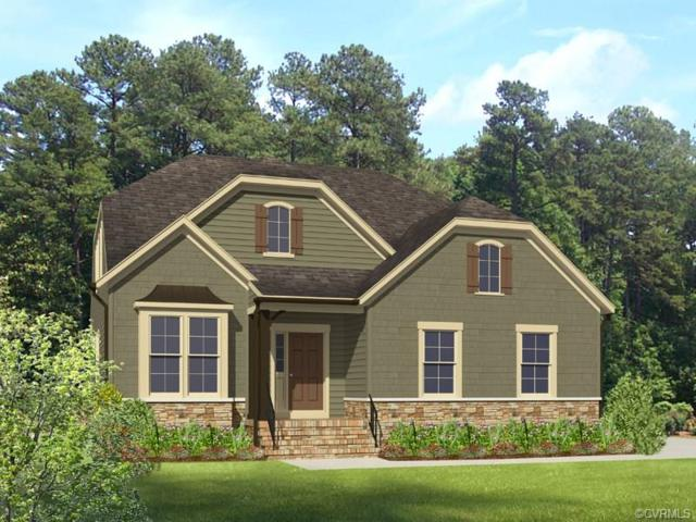 11918 Rolling Tide Court, Chester, VA 23836 (MLS #1838795) :: Explore Realty Group