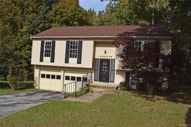 4911 Kilcolman Drive, Henrico, VA 23228 (MLS #1838802) :: EXIT First Realty