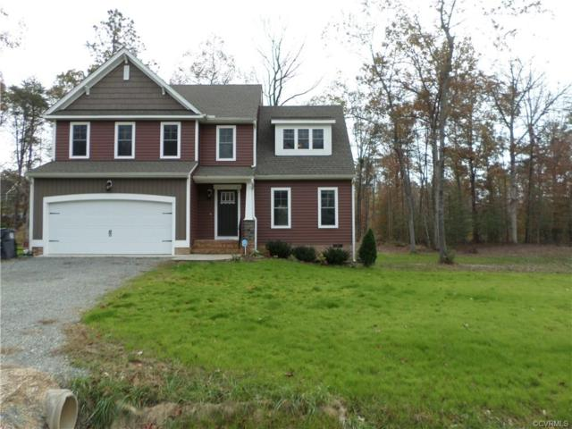 11585 Oakrise Place, New Kent, VA 23124 (MLS #1838806) :: EXIT First Realty