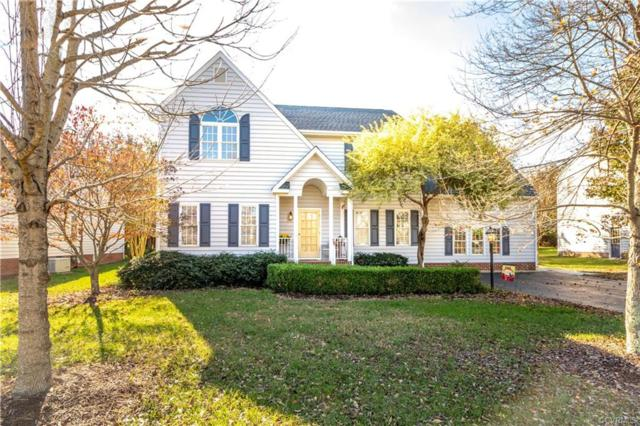 3545 Graham Meadows Place, Henrico, VA 23233 (MLS #1838821) :: RE/MAX Action Real Estate