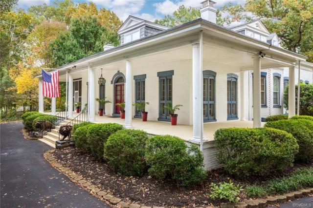1709 Lakeside Avenue, Henrico, VA 23228 (#1838823) :: Abbitt Realty Co.