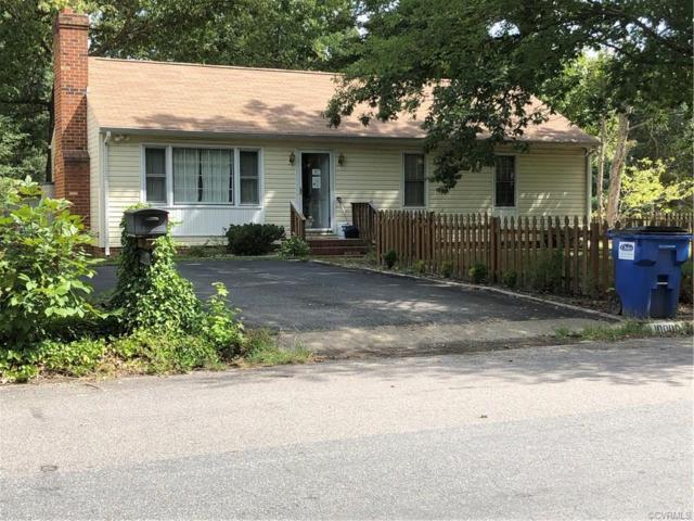 10000 Bayham Drive, North Chesterfield, VA 23235 (#1838825) :: Abbitt Realty Co.