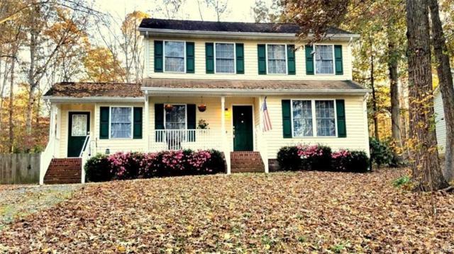 320 Burr Drive, Ruther Glen, VA 22546 (MLS #1838833) :: Chantel Ray Real Estate