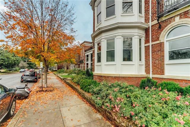 507 S Davis Avenue #1, Richmond, VA 23220 (MLS #1838843) :: EXIT First Realty