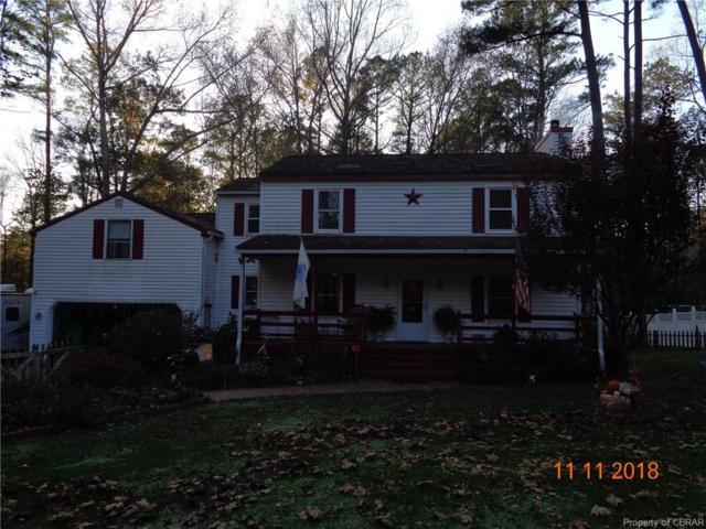 7232 Deer Run Drive, Gloucester, VA 23061 (MLS #1838850) :: Explore Realty Group