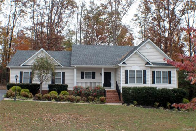 2211 Sara Ann Court, Aylett, VA 23009 (MLS #1838858) :: Small & Associates