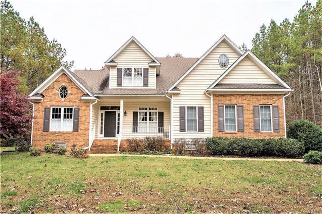 14619 Chesdin Shores Terrace, Chesterfield, VA 23838 (MLS #1838865) :: Chantel Ray Real Estate