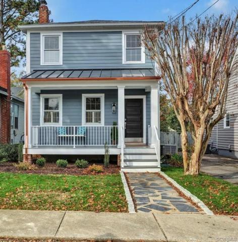 504 Maple Avenue, Richmond, VA 23226 (MLS #1838877) :: Small & Associates