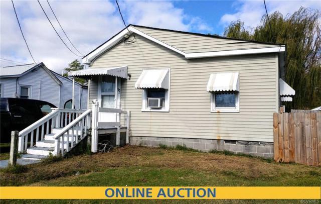47 Messick Road, Poquoson, VA 23662 (#1838921) :: Abbitt Realty Co.