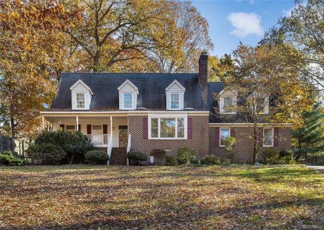 711 Dove Path Lane, South Chesterfield, VA 23834 (#1838924) :: Abbitt Realty Co.