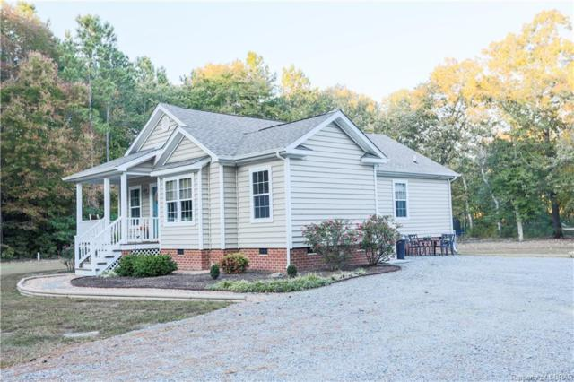 178 Khyber Pass Trail, Port Haywood, VA 23138 (#1838925) :: 757 Realty & 804 Homes