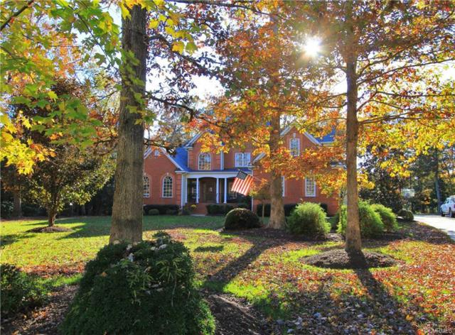 11412 Woodland Pond Parkway, Chesterfield, VA 23838 (MLS #1838931) :: The RVA Group Realty