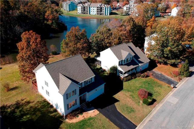 11624 Stephens Point Drive, Chester, VA 23831 (MLS #1838936) :: Explore Realty Group