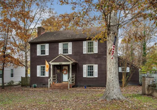 4654 Brookridge Road, Chesterfield, VA 23832 (MLS #1838956) :: Explore Realty Group