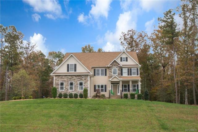 11255 Isadora Drive, Chesterfield, VA 23838 (MLS #1839003) :: Explore Realty Group