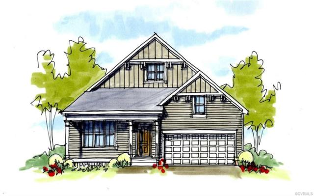 7284 Emerald Point Vista, Moseley, VA 23120 (MLS #1839006) :: Small & Associates